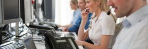 VoIP telefonie corporate klanten