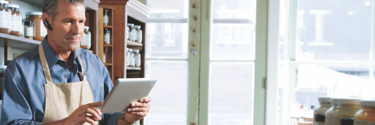 VoIP telefonie zelfstandigen en KMO