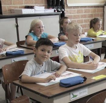 Kleuter- en Basisonderwijs Heilige Familie Sint-Niklaas