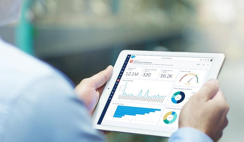 Avaya en Salesforce drijven de samenwerking op