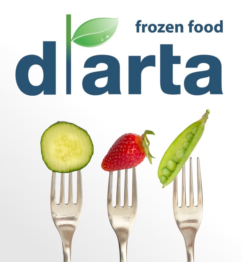 D'Arta Frozen Foods, Aardooie