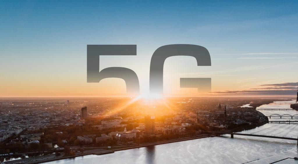 Binnenkort 5G technologie beschikbaar in Hasselts lab