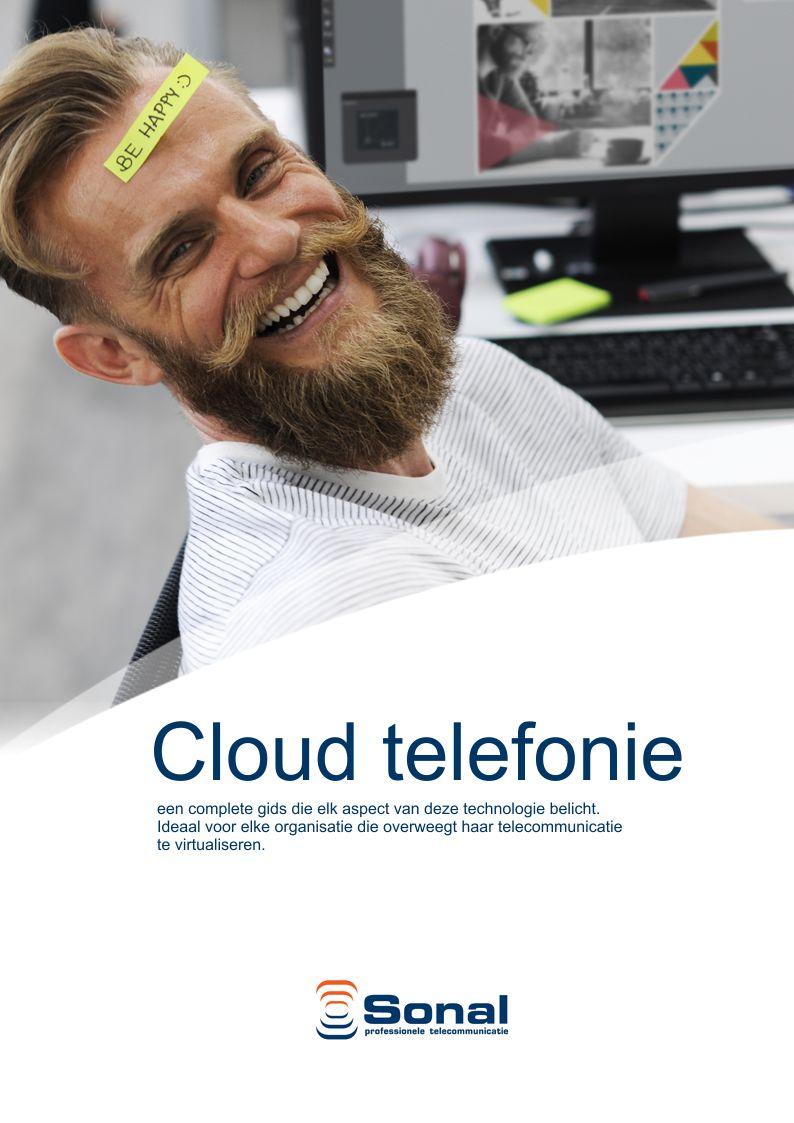 Dossier Cloud Telefonie